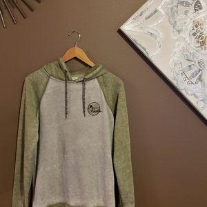 Roxy Paradise Sweatshirt